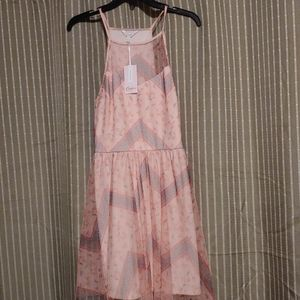 CANDIES SLEEVELESS DRESS SIZE L NWT